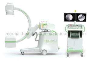 Medical Equipment Plx7000A High Frequency Mobile C-Arm System pictures & photos