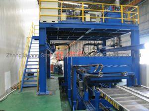 Sandwich Panel Foaming Machine 01 pictures & photos