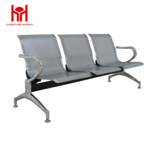 Popular Hot Sale Price Airport Chair Waiting Chairs pictures & photos