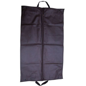 Premium Non-Woven Garment Cover Bags for Protection (FLS-8803) pictures & photos