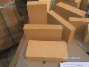 Refractory Bricks, Fireclay Bricks, High Alumina Bricks pictures & photos