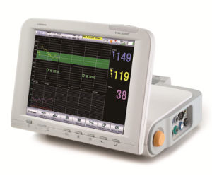 Med-Pm-Star5000c Fetal & Maternal Monitors, Patient Monitors CE Approved pictures & photos
