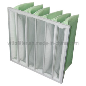 Nonwoven Pocket Filter pictures & photos