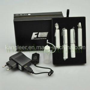 EGO-W Phantom Kit Completo Nero Kit 650mAh, 2.6~2.8ohms