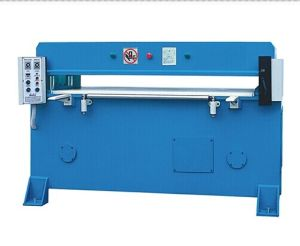 Precision 4-Column Hydraulic Plane Die Cutting Machine (BLC-30T)