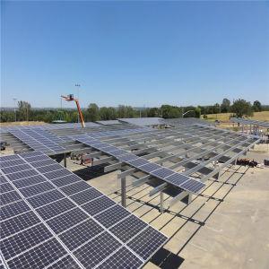 PV Solar System Bracket for Carports Mount