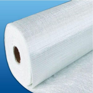 High Temperature Texturized Fiberglass Fabrics pictures & photos