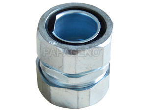 Liquid Tight Flexible Metal Conduit Fittings pictures & photos
