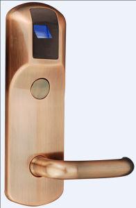 Zw-Inv900 Fingerprint E-Lock pictures & photos