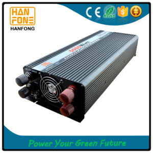 High Quality DC/AC Solar Power Inverter Ce RoHS Approved 5kw pictures & photos