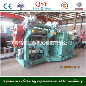 Xy-3f 400*1400 Rubber Calendering to Make Conveyor Belt and Rubber Sheet pictures & photos