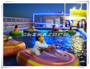 Summer Outdoor Recreation Water Play Equipment Bumper Boat pictures & photos