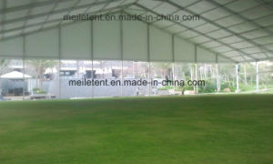 50X60m Large Exhibition Tent Waterproof Outdoor Fair Canopy pictures & photos