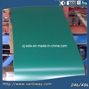 Color Coated Steel Coil (SC-009) pictures & photos