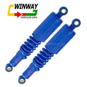 Ww-6233 Mix Color, Cg125 Motorcycle Rear Shock Absorber, pictures & photos