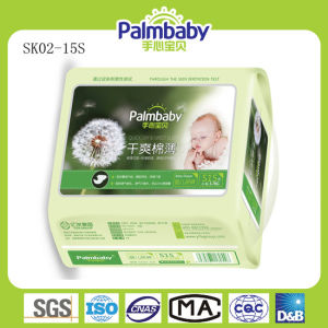 Breathable Backsheet Film Baby Diaper pictures & photos