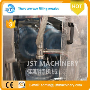 Automatic 5 Gallon Water Filling Packing Machine pictures & photos