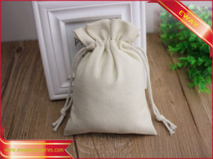 Quality Cotton String Bag Garment Dust Packing Bag pictures & photos