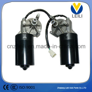 Made in China Bus Windshield Auto Wiper Motor pictures & photos