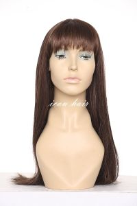 Hot Sale Wig /Natural Looks Style Beautiful Synthetic Wig Long Synthetic Hair
