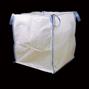 PP Woven Sand Fabic Ton Bulk Jumbo Bag pictures & photos