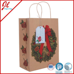 Gift Paper Bags for Christmas Holiday pictures & photos