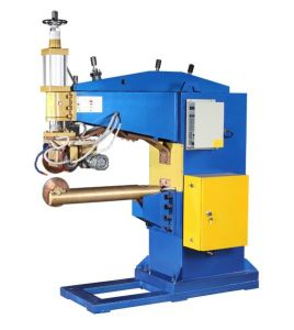 Tank Rolling Seam Welding Machine pictures & photos
