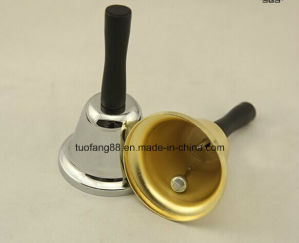 Chromed Classic Call Bell pictures & photos