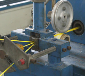 "13/32""X75′ Optima Extensions Lines, Synthetic Winch ExtensionsRopesee,UhmwpeeMateriall pictures & photos"