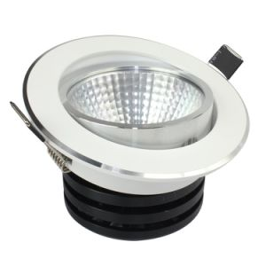 12W COB LED Ceiling Downlight Indoor pictures & photos