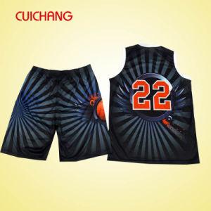 Design Basketball Uniform pictures & photos