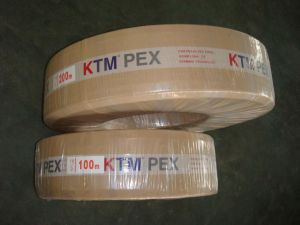 Big Size Plastic Composite Pipe (PE-al-PE, pex-al-pex) Water Tube pictures & photos