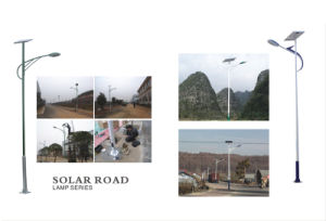 Solar Road Lamp Lights pictures & photos