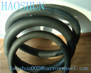 Motorcycle Rubber Tube 450-12 From Qingdao Factory pictures & photos