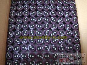 Cap Alum 3300UF 50V 20%