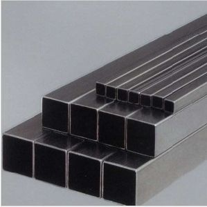 Hot Selling Stainless Steel Square Tubes/Pipes