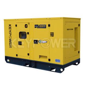 60Hz Silent Diesel Generator Manufacturer in China pictures & photos