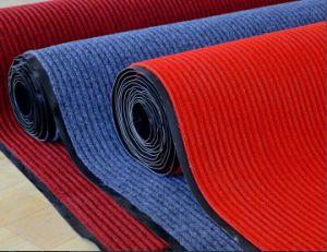 Home Office Commerical PP Nylon Decorative Hotel Floor Carpet Tile pictures & photos