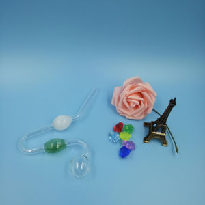 Glass Smoking Accessories for Water Pipes Daily Use pictures & photos