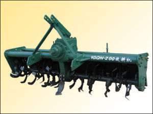 Rotary Tiller Rotary Cultivator for Sale pictures & photos