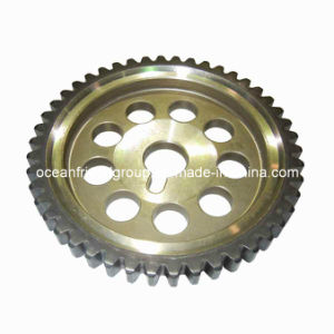 Sintered Metal Transmission Gear pictures & photos