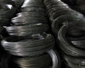 China Guangzhou Supplier Galvanized Black Binding Annealed Iron Wire pictures & photos