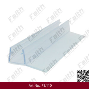 Good Quality Shower Door Seal (PS. 110) pictures & photos