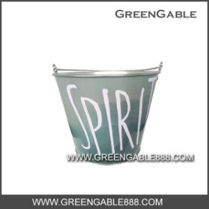 Beer Bucket Promotional Gift / Ice Bucket (IBT-012) pictures & photos