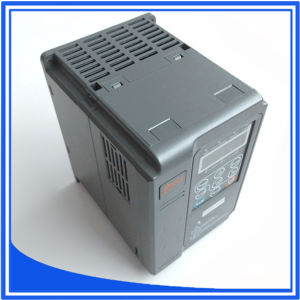 15kw Frequency Inverter with Professional AC to DC to AC Driver Manufacturer pictures & photos