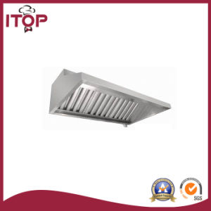 China Style Stainless Steel Hood (HD-H01) pictures & photos