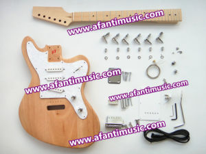 Afanti Music Jaguar Style Electric Guitar Kit (AJG-548K) pictures & photos