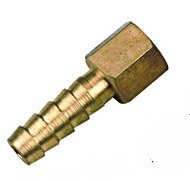NPT Male Thread Brass Hose Fitting pictures & photos
