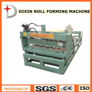 Arch Sheet Bending Machine pictures & photos