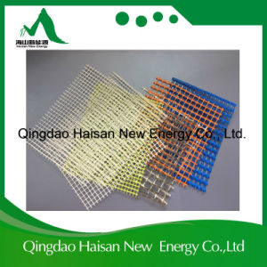 125g 145g 160g Wall / Roof Heat Alkali-Resistant Fiberglass Mesh for Sale pictures & photos
